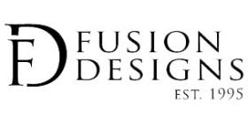Fusion Designs Logo